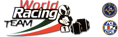 Logo World Racing Team